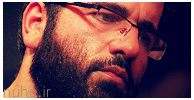 حاج حسین سیب سرخی | جلسه روضه شهادت امام صادق (ع) 1393 هیئت روضة العباس (ع)