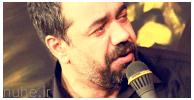 حاج محمود کریمی | جلسه شب چهارم محرم 1392 هیئت ثاراله (ع) تهران