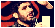 حاج مهدی سلحشور | شهادت امام کاظم (ع) 1393 بیت الرضا (ع) مشهد