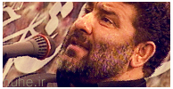 حاج سعید حدادیان | جلسه هفتگی 12 / بهمن / 1392 حسینه فاطمة الزهرا(س)
