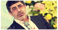 حاج محمدرضا طاهری | میلاد حضرت زینب کبری(س) 1392 هیئت مکتب الزهرا (س) تهران