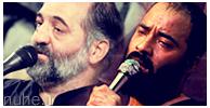 کربلایی نریمان پناهی - حاج عبدالرضاهلالی| جلسه هفتگی 24 /خرداد /1392 هیئت الرضا (ع)  تهران