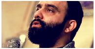 کربلایی جواد مقدم | وفات حضرت ام کلثوم (س) 1393 | هیئت بین الحرمین تهران
