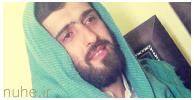 کربلایی سید علی مومنی | میلاد امام زمان (عج) 1392 هیئت زوارالحسین (ع) تهران