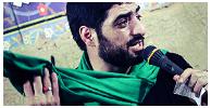 حاج سید مجید بنی فاطمه | جلسه شب دوم محرم 1392 هیئت ریحانة الحسین (ع) تهران