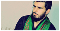 سید مهدی حقی | جلسه شب ششم فاطمیه دوم 1392 هیئت الزهرا فومن