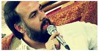 حاج محمد کمیل | شام میلاد امام زمان (عج) 1392 هیئت مکتب المهدی(عج) تهران
